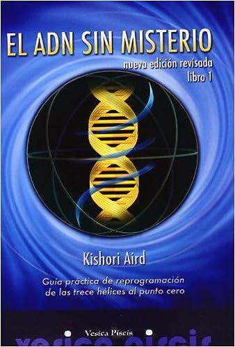 Adn sin misterio, el - I: Amazon.es: Aird, Kishori: Libros