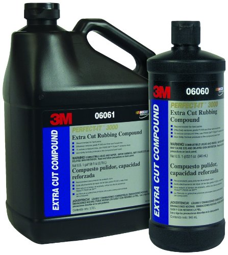 3m-06060-perfect-it-3000-extra-cut-rubbing-compound-1-quart