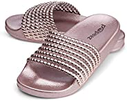 Pupeez Girls Slide Sandals
