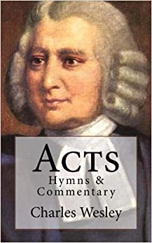 Book Acts: Hymns & Commentary