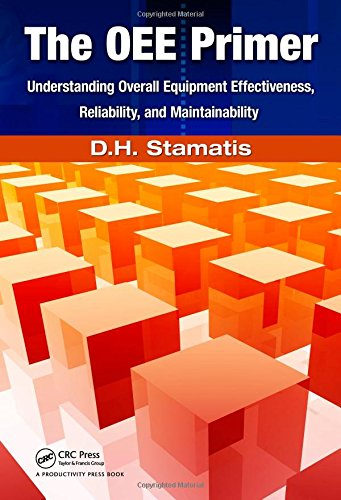 The OEE Primer: Understanding Overall Equipment Effectiveness, Reliability, and Maintainability por D.H. Stamatis