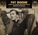 8 Classic Albums - Pat Boone