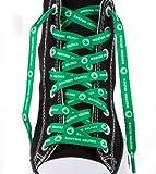 NBA Boston Celtics 54-Inch LaceUps Shoe Laces