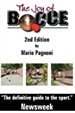 : The Joy of Bocce - 2nd Edition