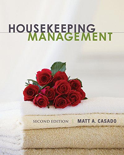 How to find the best housekeeping management by casado for 2019?
