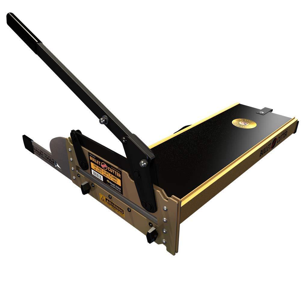 Bullet Tools BT92-2195 9.5 inches Vinyl Cutter for Vinyl Flooring (Renewed)