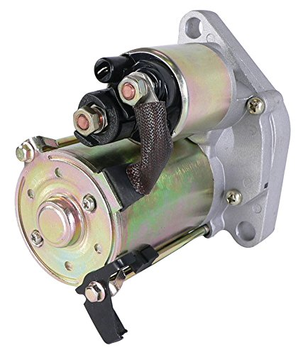 DB Electrical SMU0004 New Starter for 3 0l Acura Cl 98 99, 3 5l Mdx 01 02,  3 2l Tl 99 04 05 06, 3 0l Honda Accord 98 99 00 01 02 03 04 05 06 07, 3 5l