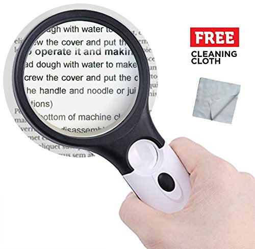 Best Hobby Building Magnifying Tools