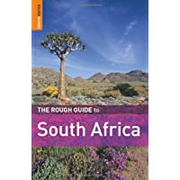 The Rough Guide to South Africa 5