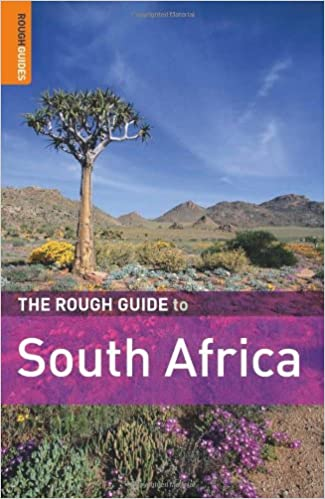 Download online The Rough Guide to South Africa 5 (Rough Guide Travel Guides) PDF, azw (Kindle), ePub