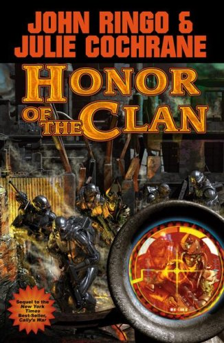 Download Honor of the Clan (Legacy of the Aldenata) ebook