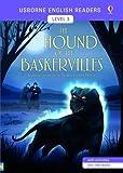 The hound of the Baskervilles di Arthur Conan Doyle. Level 3. Ediz. a colori