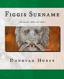 Figgis Surname, Donovan Hurst, 0985134356