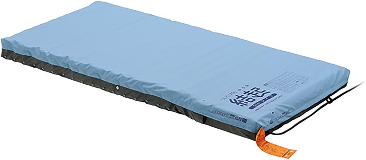 パラマウントベッド社製ベッド用 エアマットレス ここちあ結起 slimタイプ レギュラー (KE-921QS,KE-923QS) 83cm幅 83cm幅,