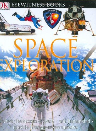 Download DK Eyewitness Books: Space Exploration ebook