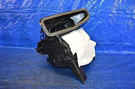 2013 - 2016 Hyundai Veloster Turbo calentador AC Motor del ventilador montaje: Amazon.es: Coche y moto
