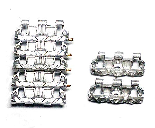 1/35 Workable Metal Type B Track 230- Link Set with for sale  Delivered anywhere in USA