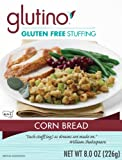 Glutino Gluten Free Stuffing, Corn Bread, 8 Ounce