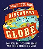 img - for Discovery Globe: Build-Your-Own Globe Kit book / textbook / text book