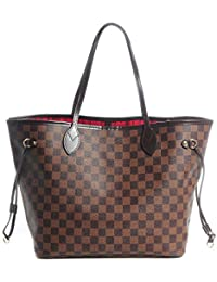 a99ee3699d V Style Bags Women Handbag Tote MM Shoulder Bag Organizer made of Canvas  Size 12.6 x