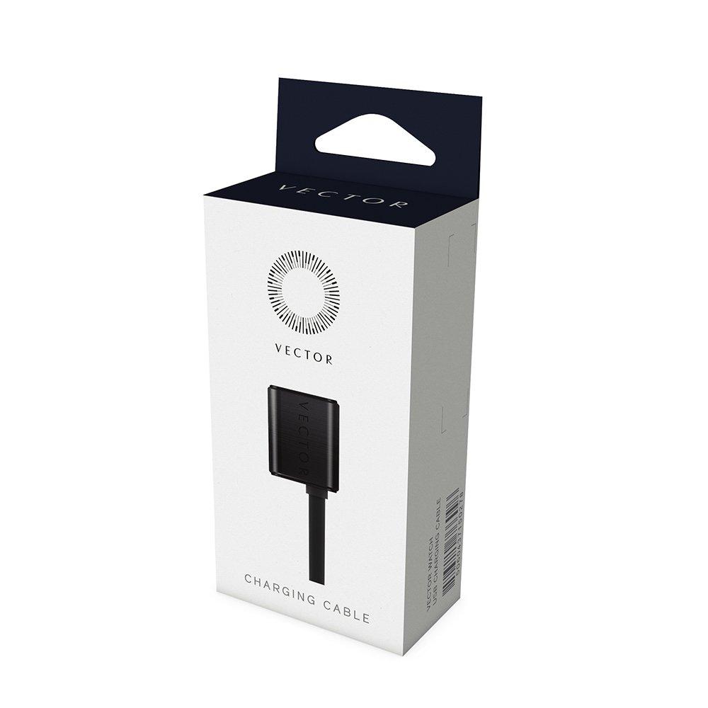 Vector 71-502 LM-Cable de Carga para Smartwatch Meridian y ...
