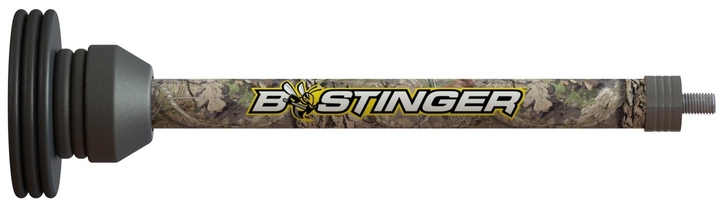 Bee Stinger Pro Hunter PHMN08BC MAXX Stabilizer 8''/Break-Up Country by Bee Stinger