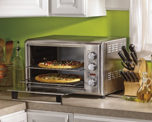 The 8 best convection ovens with rotisserie