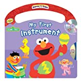 Sesame Street My First Instrument, Studio Mouse Editorial, 1590697375