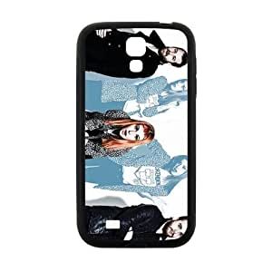paramore rock sound Phone Case for Samsung Galaxy S4 Case