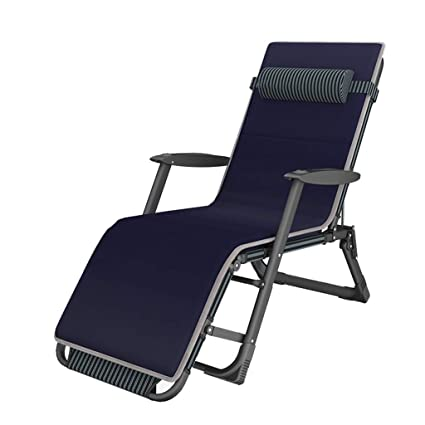 Amazon.com: Relaxer Recliner Chairs Lunch Break Chair Lazy ...