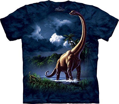 Classic Adult Blue T-Shirt - 5