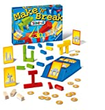 Ravensburger Make N Break Junior - Children's Game