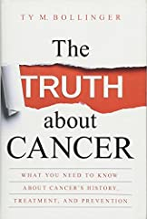 Cancer touches more lives than you may think. According to the World Health Organization, one out of three women alive today, and one out of two men, will face a cancer diagnosis in their lifetime.To Ty Bollinger, this isn't just a statistic....