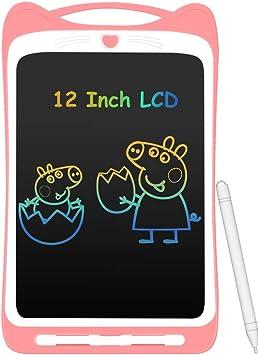 AGPTEK 12 Pulgadas Tablets de Escritura con Pantalla de Color LCD ...