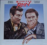 Midnight Run by Soundtrack (1988) Audio CD