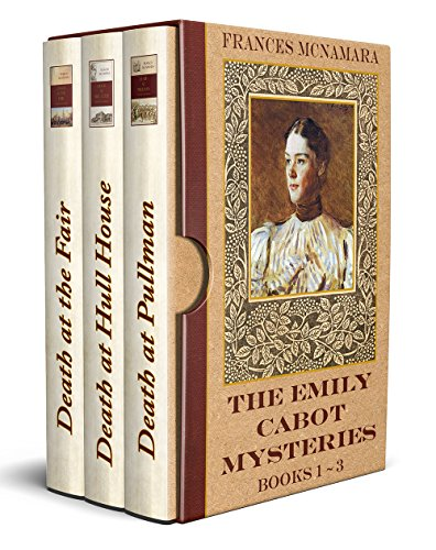 The Emily Cabot Mysteries: Books 1-3
