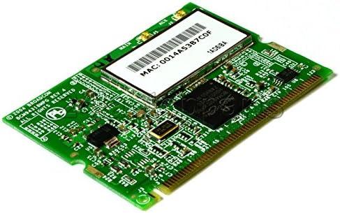 802.11B G MINI CARD WIRELESS ADAPTER DESCARGAR CONTROLADOR