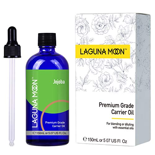 : Lagunamoon Carrier Oil Jojoba,150ML