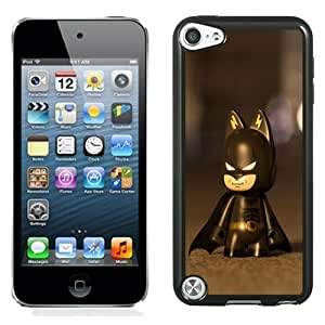 New Personalized Custom Designed For iPod Touch 5th Phone Case For Batman Doll Phone Case Cover