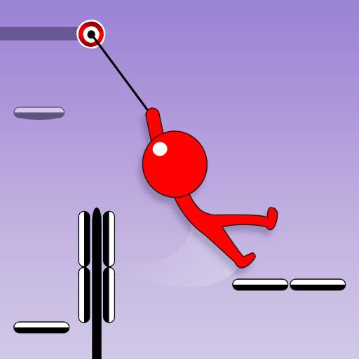 Crazy Sticky Flipman Rope Swinging!: Amazon.es: Appstore ...