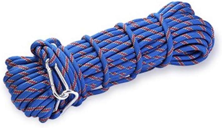 Cuerda De Seguridad Cuerda De Escalada Profesional De ...