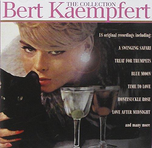 Bert Kaempfert - The Collection -  Bert Kaempfert And His Orchestra - Zortam Music