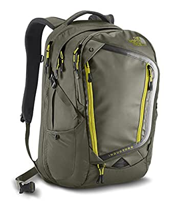 Amazon.com | The North Face Resistor Charged Backpack