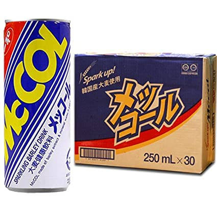 メッコール 250ml (No.3857)