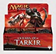 Khans of Tarkir - Magic the Gathering Sealed Booster Box (MTG) (36 Packs)