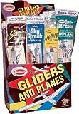 Paul K Guillow Inc 00077 Paul K Guillow Inc 00077 Gliders & Planes 48 Count Display