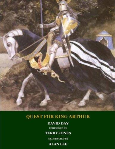 Quest For King Arthur