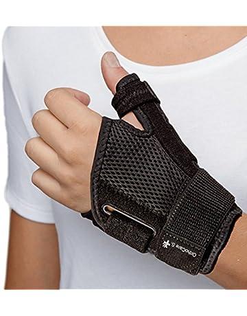 b4b6acc6668 orthocare S – Estabilizador Pulgar. One Size. Apto para ambas manos.  Protege los