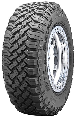 265 70r17 All Terrain Tires >> Amazon Com Falken Wildpeak Mt01 All Terrain Radial Tire