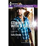 Cowboy with a Cause | Carla Cassidy